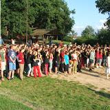 Nagynull tábor 2005