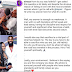 BBNaija's Mike Edwards releases tips on how married men can stay faithful to their wives