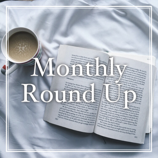 Monthly Round Up: May