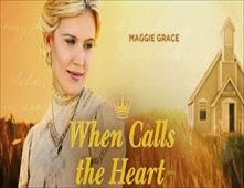 فيلم When Calls the Heart