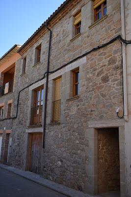 Cal Bubaré holiday home