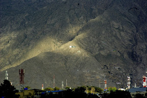Amazing View of Quetta Balochistan Pakistan