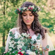 Wedding photographer Aleksandr Chernyy (AlexBlack). Photo of 11.04.2016