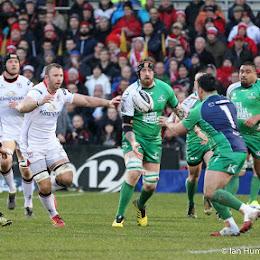 2016-04-01 Ulster v Connacht (Pro 12)