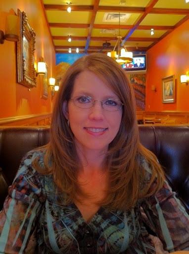 Tina Knight