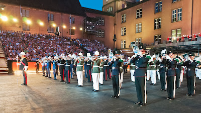 Basel Tattoo