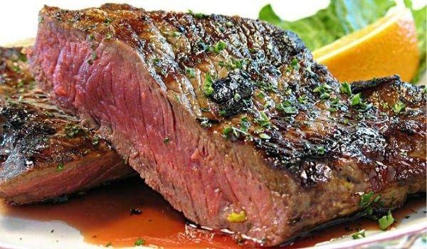 Como acertar o ponto da carne