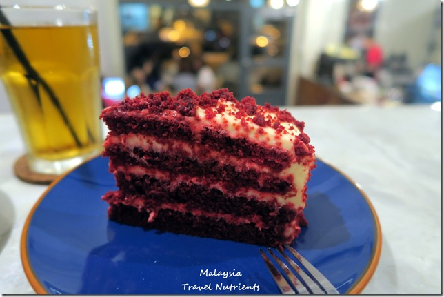 沙巴亞庇美食甜點推薦 咖啡廳NOOK Cafe (23)