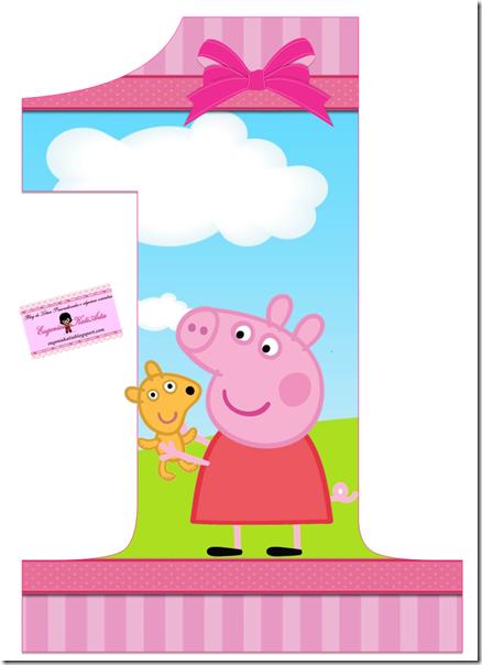 cumpleaños peppa pig  (1)