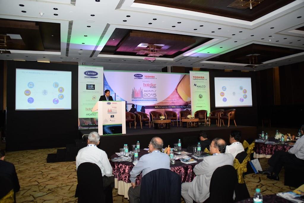 Hotelier India - BEAMs 2015 - 18