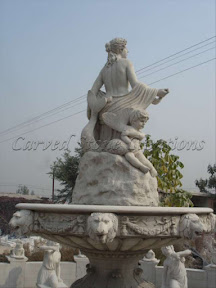 Ideas, Natural Stone, Statuary, Statues