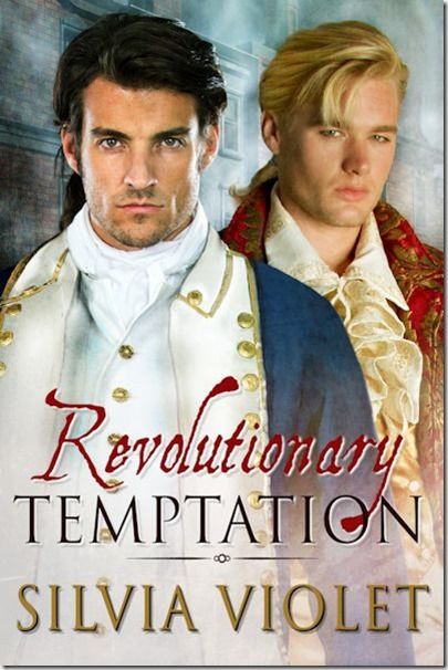 Revolutionary Temptation 400