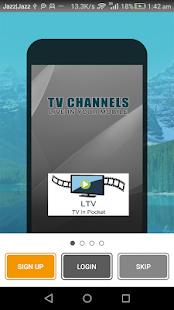 LTV - náhled