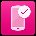 Smartphone Hilfe icon