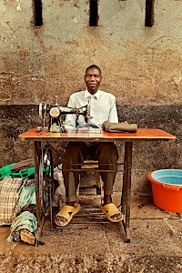 Great African Tailor
