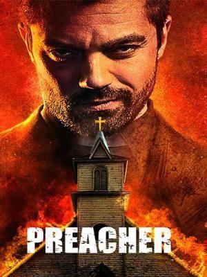Gã Mục Sư Tội Lỗi Phần 1 - Preacher Season 1 (2016)