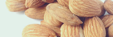 3 Reasons Almond Effective for Lose Weight