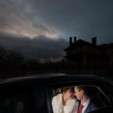Wedding photographer Dmitriy Semenov (Tankist476). Photo of 22.12.2015