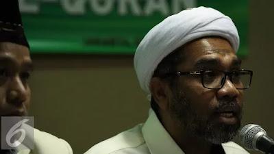 Ali Mochtar Ngabalin: Persaudaraan 212 Bukan Partai Politik