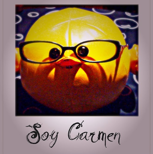 Carmen Cadenas Photo 17