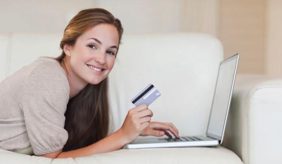оформить кредит онлайн на карту в Сredit365