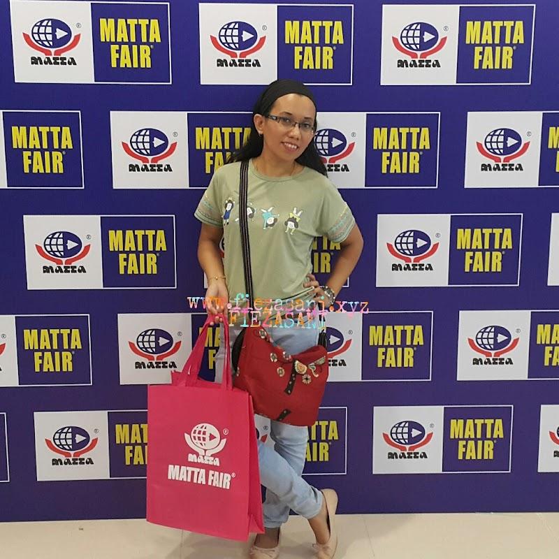 Cuci Mata di Matta Fair 2017