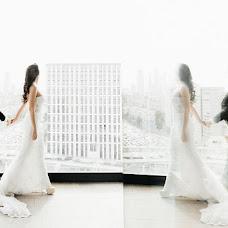 Wedding photographer Mariya Dubrovina (MariDubrovina). Photo of 15.10.2018