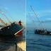 Armada Dominicana y Defensa Civil rescatan turistas cuyo velero se fue a pique próximo a costas de Luperón