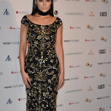 OIC - ENTSIMAGES.COM - Lilah Parsons at the  WGSN Futures Awards 2016  in London  26th May 2016 Photo Mobis Photos/OIC 0203 174 1069