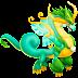 Dragón Fantasía Farsante   Fae-Faux Dragon