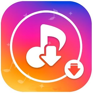 MP3 song downloader Download free music 2.6 by Audio Down Tech logo