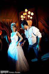 Foto 2950. Marcadores: 16/10/2010, Casamento Paula e Bernardo, Rio de Janeiro