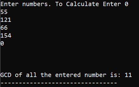 gcd of n numbers in c,gcd of two numbers in c,gcd of n numbers in python,gcd of two numbers in c program,gcd of n numbers,c program to find gcd of n numbers,program to find gcd of two numbers in c,gcd of two numbers in c using recursion,sum of squares of n natural numbers in c,sum of n natural numbers in c using recursion,python gcd of n number,find sum of n number in c programme,sum of numbers from 1 to 100 in c,c program to find gcd of two numbers,gcd of two numbers