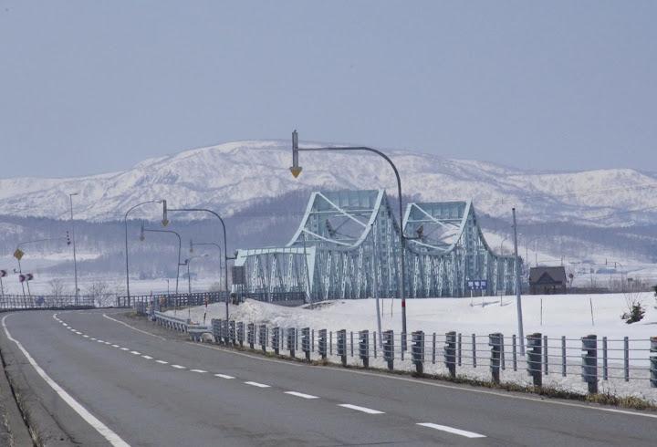 春の「筑紫橋」
