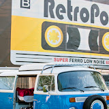 Retropop 2015 Camping