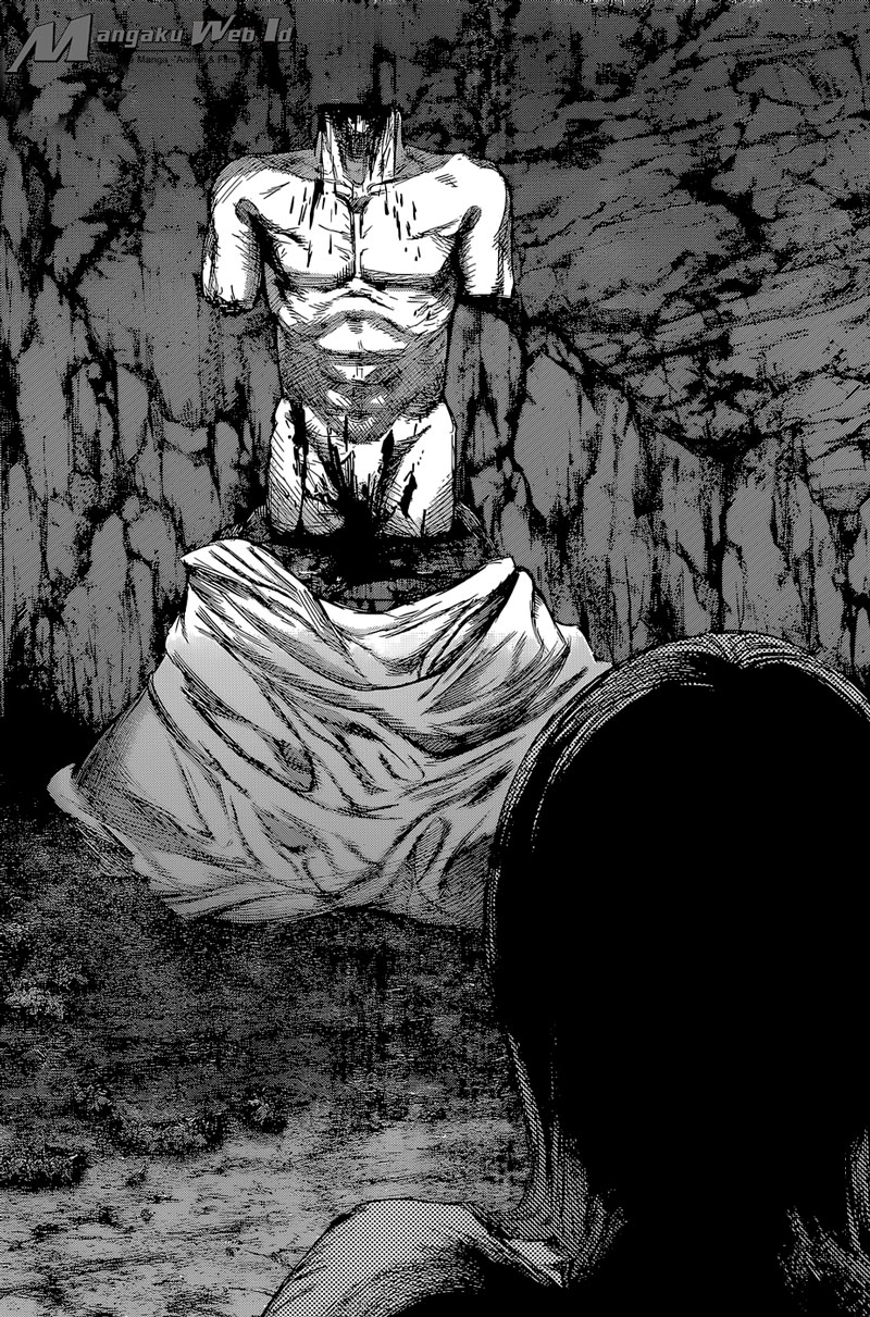 Tokyo Ghoul: Re Chapter 79-17
