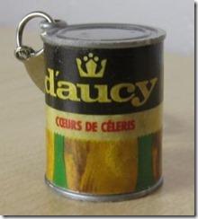 daucy coeurs céleri