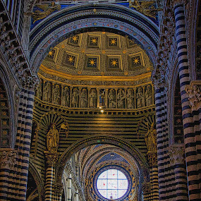 Church in Italy by Jim Antonicello - Buildings & Architecture Places of Worship ( church, italy )