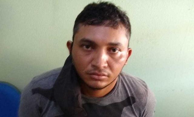 Suspeito de assassinar a própria namorada é preso em Campo Maior
