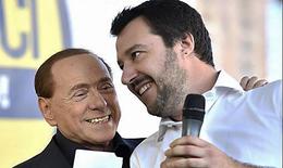 Silvio e Matteo