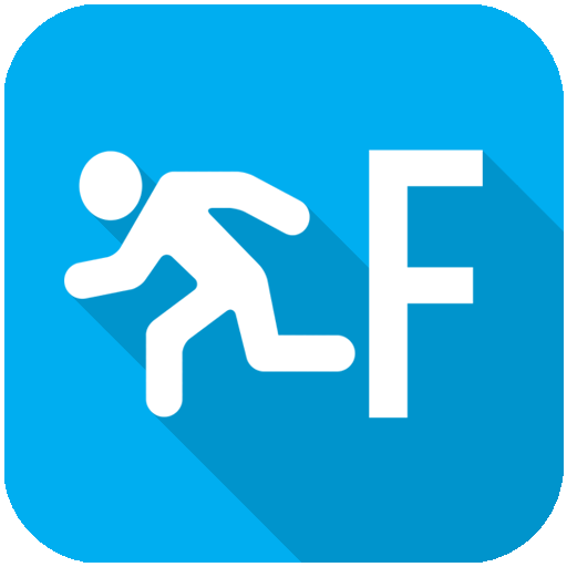 自由运行教练课程 健康 App LOGO-硬是要APP