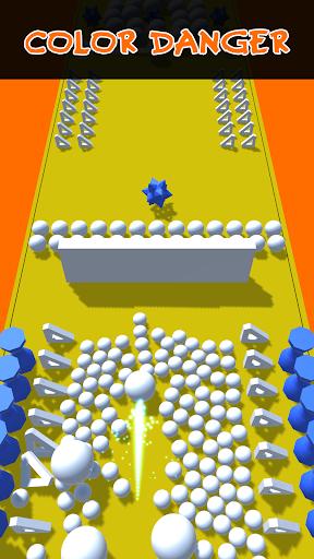 Color Danger 3D  screenshots 1