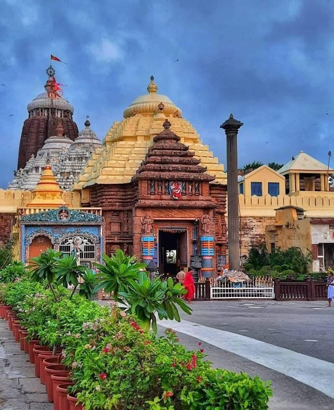 Jagannath dham puri, #Odisha ❤🇮🇳🙏