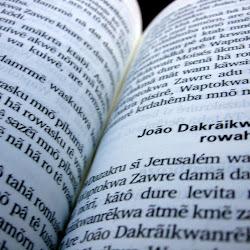 Biblia Xerente