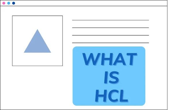 HCL Technology full form in Hindi और HCL क्या है?