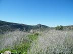 מבט אל מצודת תפן מחורבת מחוז