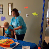 Marshalls First Birthday Party - 100_1409.JPG