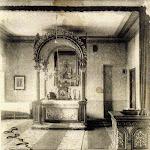 060 - Интерьер часовни Греко-католической семинарии на ул. Коперника.jpg