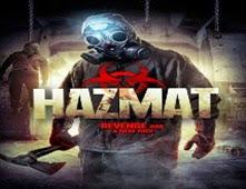 فيلم HazMat