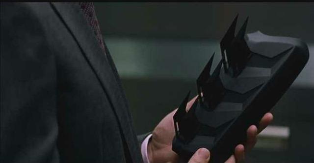 Batman-Gauntlet